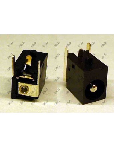 DC Jack 2.5mm para Great Quality